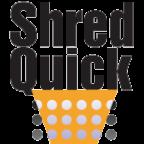 ShredQuick logo