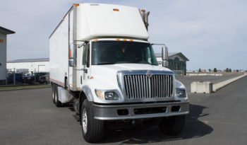 2006 International 7400 Shred-Tech MDS-35GT full