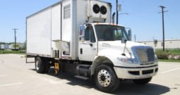 2007 International 4400 Alleghany 1436GXM