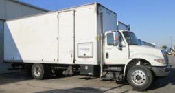 2009 International 4300 VecoPlan VST42e