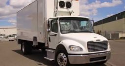 2011 Freightliner M2 Shred-Tech MDS-25GT
