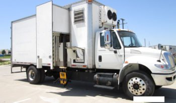 2007 International 4400 Alleghany 1436GXM full