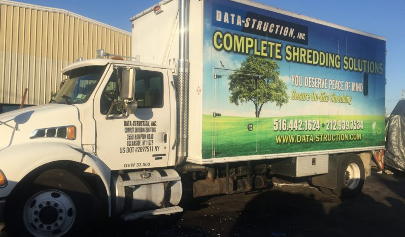 2006 Sterling Acterra Shredfast SF300 full