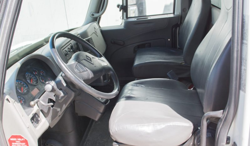 2010 International 4400 Shredfast SF300 full