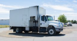 2010 International 4400 Shredfast SF300
