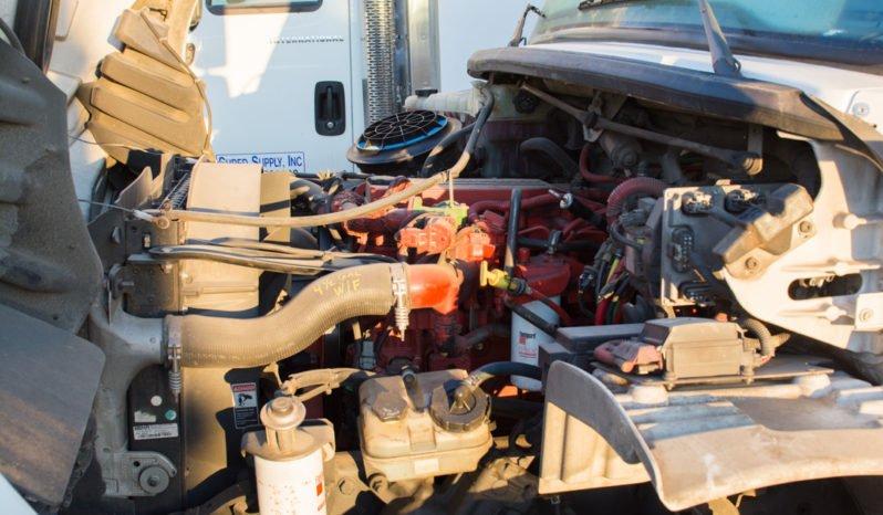 2012 Freightliner M2 Shredfast PT-125 – NEW Shredder & Lift full