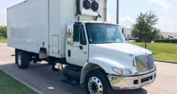 2008 International 4300 Shred-Tech 25GT