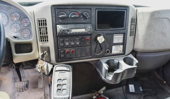 2008 International 4400 Shred-Tech 35GT full