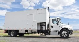 2013 Freightliner M2 Shredfast PT-125 – NEW Shredder