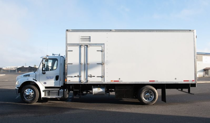 2020 Freightliner M2 Shred-Tech MDS-35GT – Refurbished full
