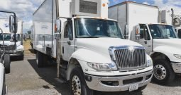 2010 International 4400 Axo 608 Evo