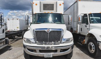 2010 International 4400 Axo 608 Evo full